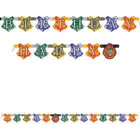 Harry Potter Jointed Banner