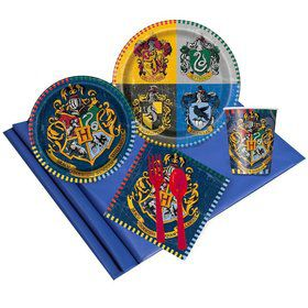 Harry Potter Party Pack For 8