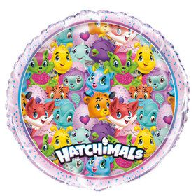 "Hatchimals 18"" Balloon (1)"