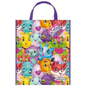 Hatchimals Tote Bag (1)
