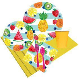 Hello Summer Party Pack for 8