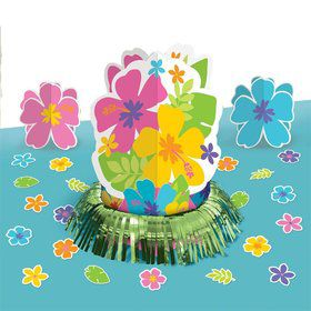 Hibiscus Table Decorating Kit (Each)