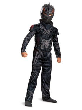 Hiccup Classic Toddler Costume