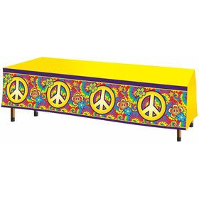 Hippie Table Cover