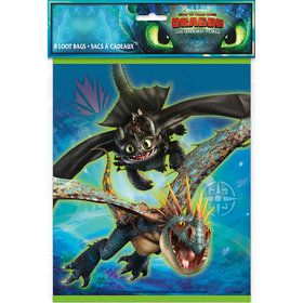 How to Train Your Dragon Loot Bags (8)