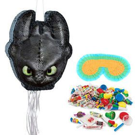 How to Train Your Dragon: The Hidden World Pull Pinata Kit
