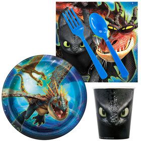 How to Train Your Dragon: The Hidden World Snack Pack for 16