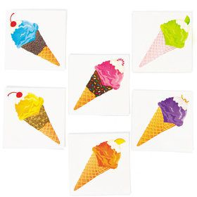 Ice Cream Tattoos (72)