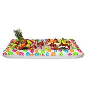 Inflatable Luau Buffet Cooler (Each)