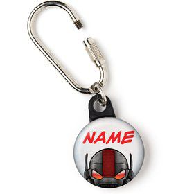"""Insect Man Personalized 1"""" Carabiner (Each)"""