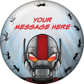 Insect Man Personalized Magnet (Each)