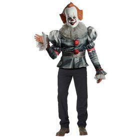 It 2 Movie Pennywise Deluxe Costume