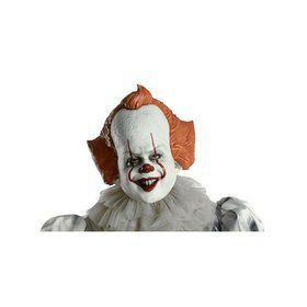 It 2 Movie Pennywise Vinyl Mask