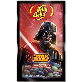 Jelly Belly Star Wars Jelly Beans 1 oz Bag (Each)