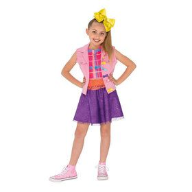 JoJo Siwa Music Video Outfit for Girls