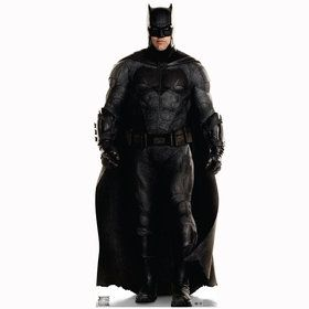 Justice League Batman Cardboard Standee