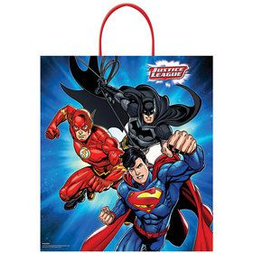 Justice League Deluxe Loot Bag (1)