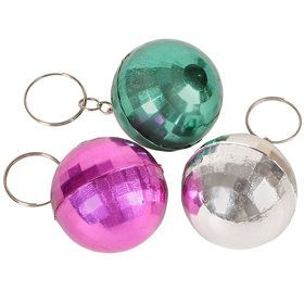 Keychain - Disco Ball (12)