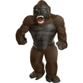 King Kong inflatable Child One-Size
