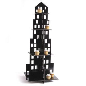 Large City Cupcake Holder(1)