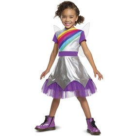 Lavender Classic Toddler Costume