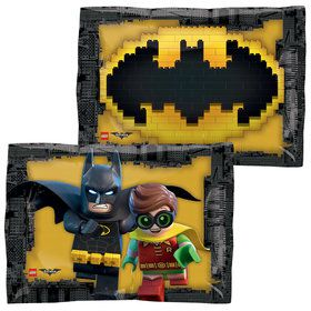 "Lego Batman 24"" Balloon (Each)"