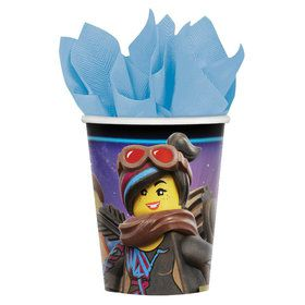 Lego Movie 2 9oz. Cup (8)