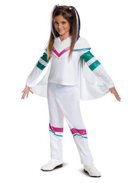 Lego Movie 2: Sweet Mayhem Classic Toddler Costume