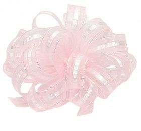 Light Pink Ribbon 1- 1/2""