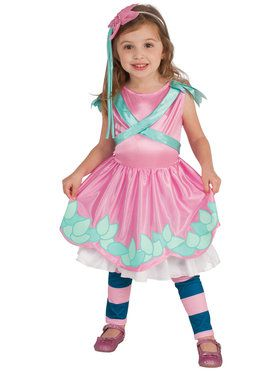 Little Charmers - Posie Toddler Costume
