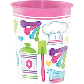 Little Chef 16oz Favor Cup (1)