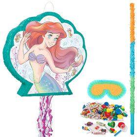 Little Mermaid Pinata Kit
