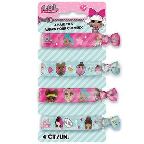 LOL Surprise Hair Ties (4)