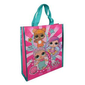 LOL Surprise Medium Tote Bag (1)