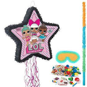LOL Surprise Pinata Kit