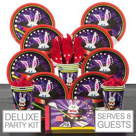 Magic Deluxe Kit (Serves 8)