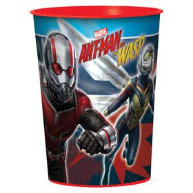 Marvel Ant Man & The Wasp 16oz Plastic Favor Cup (1)