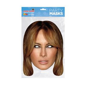 Melania Trump Facemask