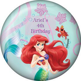 Mermaid Personalized Magnet (Each)