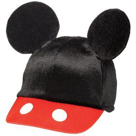 Mickey Mouse Forever Deluxe Hat