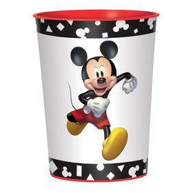 Mickey Mouse Forever Favor Cup