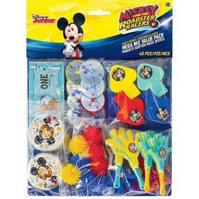 Mickey On The Go Favor Pack (48 pieces)