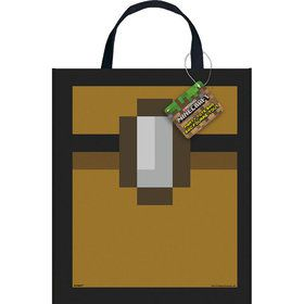 Minecraft Tote Bag (1)