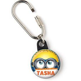 "Minion Personalized 1"" Carabiner (Each)"