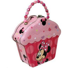 Minnie Cupcake Tin
