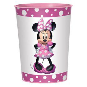 Minnie Mouse Forever Favor Cup