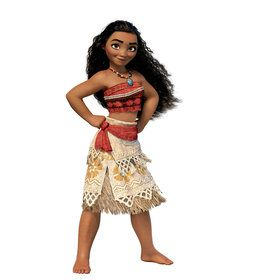 Moana Giant Wall Decal
