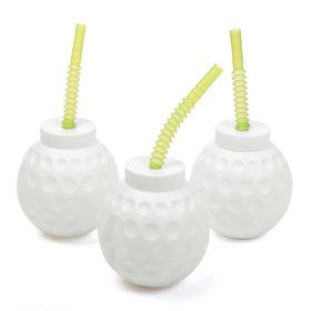 Molded Golf Cups (12)