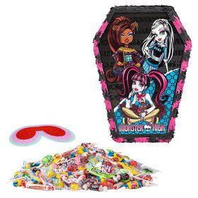 Monster High Pinata Kit (Each)