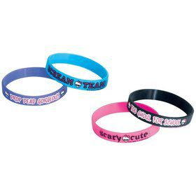 Monster High Wristbands